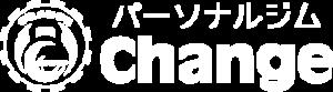 changeロゴ